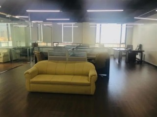 Fully Fitted, High-end Office available for Rent in Prime Business Centre, Jumeirah Village Circle (JVC), Dubai