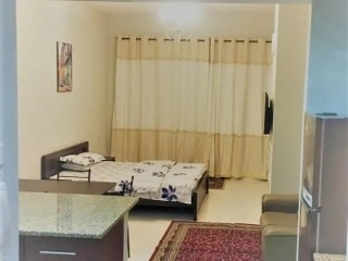 Fully Furnished Studio Apartment for Rent in Business Bay, Dubai