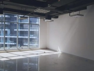 Fitted Office for Rent in Business Bay, Dubai