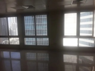 Office Room (Fitted) for Rent in Business Bay - Dubai