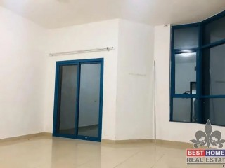 Ready to Move Two Bedroom Apartment for Rent in Al Nuaimiya Tower - Ajman