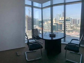 Office Space available for Rent in Metropolis Tower, Business Bay, Dubai