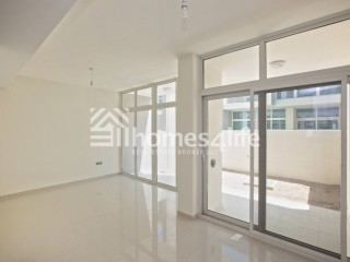 Three Bedroom Villa for Rent in Akoya Oxygen, Dubai