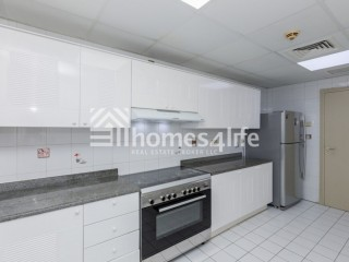 Two Bedroom Apartment for Rent in Dubai, Sheikh Zayed Road