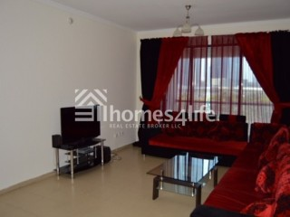 One Bedroom Apartment available for Rent in Jumeirah Bay Tower X1, JLT - Dubai