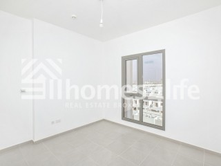 One Bedroom for Rent in Zahra Apartments 2B, Town Square, Dubai