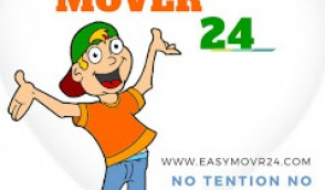 Easy Mover 24 and Packers Dubai