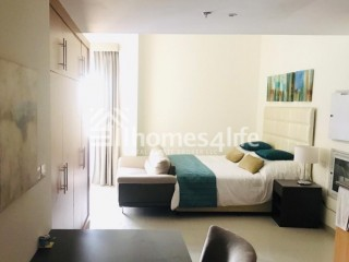 Furnished Studio Apartment for Rent in Arjan, Dubai