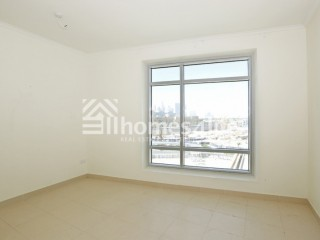 One Bedroom Apartment for Rent in Burj Views A - Downtown Dubai