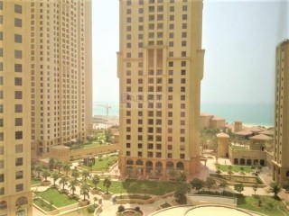 Three Bedroom Apartment for Rent (Murjan Cluster 6) in Jumeirah Beach Residence, Dubai