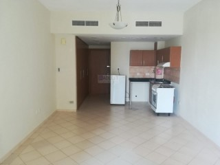 Studio Apartment for Rent in Lago Vista A, IMPZ, Dubai