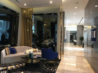 FULLY FURNISHED HOTEL APARTMENT IN BUSINESS BAY