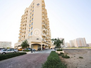 One Bedroom Apartment for Rent in Mazaya 9 - Dubai Land