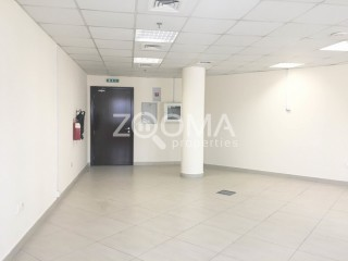 Fitted Office for Rent in The Light Tower, Arjan, Dubai
