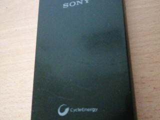 Sony Portable charger