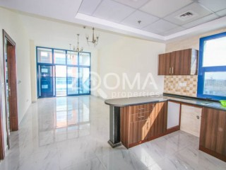 Spacious One Bedroom Apartment available for Rent in Sydney Tower, Jumeirah Village Circle, Dubai