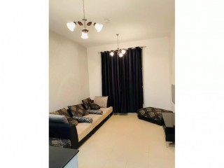 Furnished One Bedroom Apartment available for Rent in City Tower, Al Naemiyah, Ajman