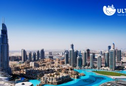 Dubai City Tour at only AED 67