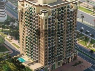 Studio Apartment available for Rent in Riah Tower, Culture Village, Dubai