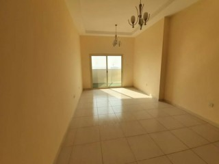 One Bedroom Apartment for Rent in Lillies Tower, Emirates City, Ajman