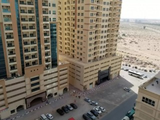 One Bedroom Apartment for Sale in Lillies Tower, Emirates City, Ajman