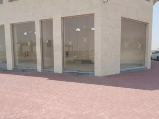 Shop available for Rent in Al Mowaihat 1, Ajman