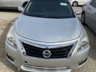 Nissan Altima 2013 American for sale