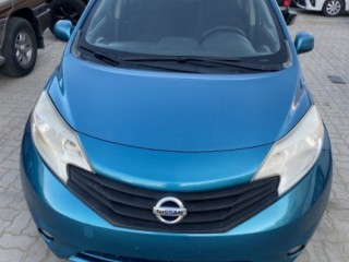 Nissan Versa note 2014 for sale