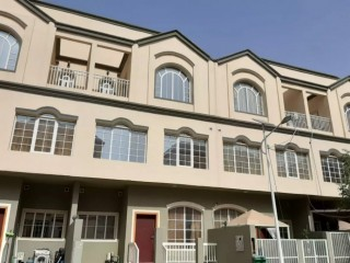 Three Bedroom Villa available for Rent in Erica, Ajman Uptown