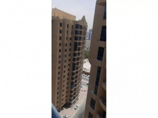 Spacious Two Bedroom Apartment for Rent in Al Khor Tower B5, Ajman Downtown