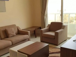 One Bedroom Apartment available for Rent in Al Naemiyah Towers, Ajman, Al Naemiyah (Fully Furnished)