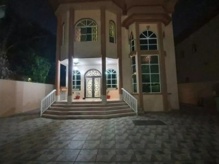 Five Bedroom Villa for Sale in Al Mowaihat 2, Ajman