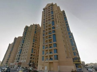 Two Bedroom Apartment for Sale in Al Khor Tower A8 - Ajman Downtown