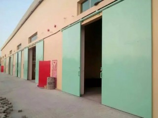 Warehouse available for Rent in Al Jurf 1 - Ajman