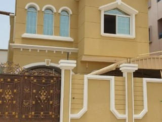 Super Deluxe Five Bedroom Villa for Sale in Al Mowaihat 3 - Ajman