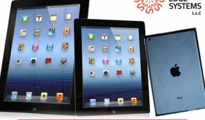 Choose The Preferred Models of Ipad Air Rental in Dubai
