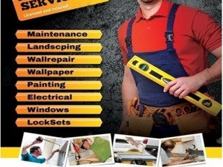 Business for  Sale Dubai, Technical Service / Electro Mechanical Works and Building Cleaning