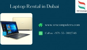 Where Can I Get Gaming Laptop Rentals in Dubai?