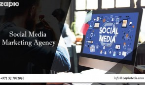 Digital Marketing Agency in Dubai