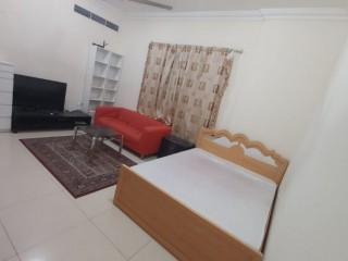 Fully furnished room for sharing