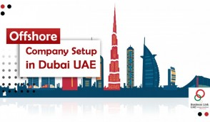 Offshore Company Formation & Registration in Dubai