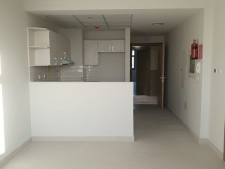 One Month FREE! BRAND NEW STUDIO WITH BALCONY IN FULL FACILITY BUILDING RENT Aed25000/-