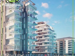 1-3 bedrooms apartments, District One Residence