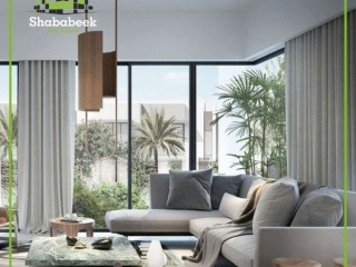 The Valley – Eden,  Best Priced Townhouses, Starting at AED 580 per sq.ft. only