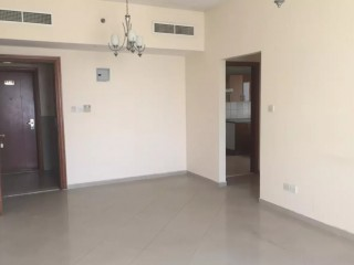One Bedroom Apartment for Rent in Rose Tower 1, Al Khan, Sharjah