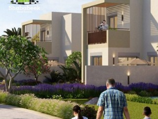 4 -5 bedrooms with 90% Post hand over Payment Plan, Golf Links