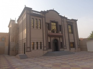 Seven Bedroom Villa available for Rent in Al Dhait South, Ras Al Khaimah