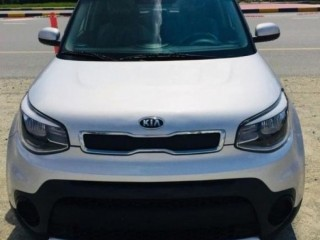 Kia Soul (Export Only)