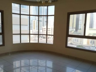 Three Bedroom Apartment for Rent in Canal Star Tower, Al Majaz 3, Sharjah