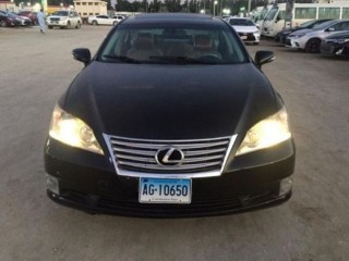 Lexus ES 350 (Export Only)